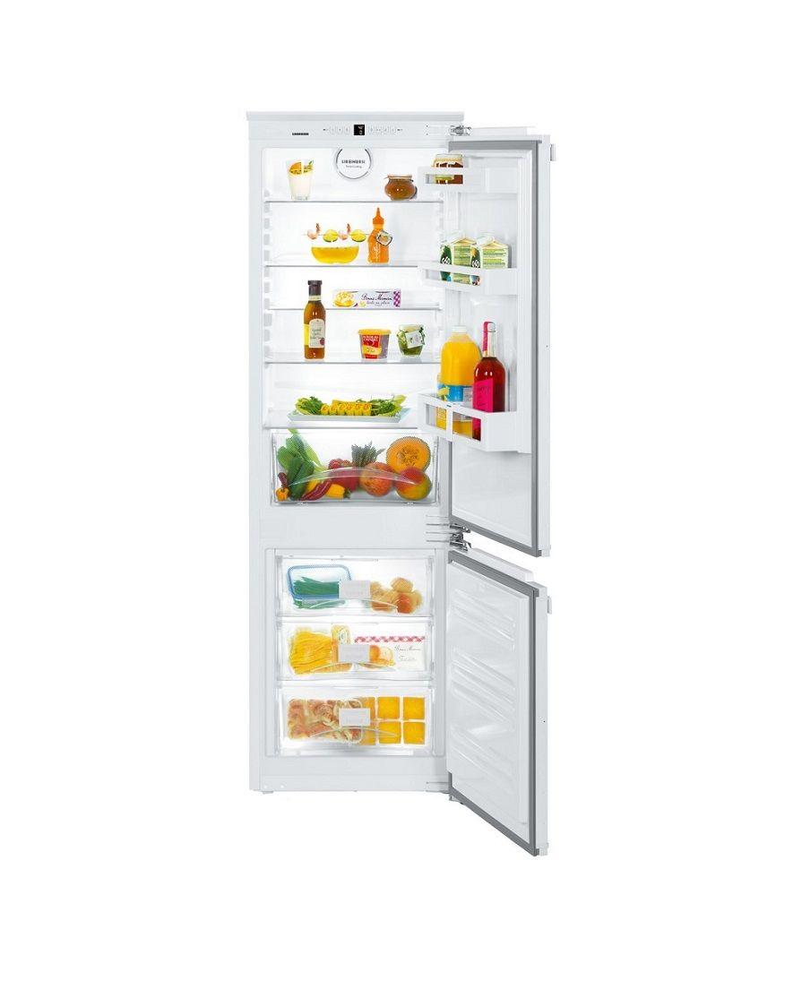 Liebherr HC 1030 PC Built-In Bottom-Freezer Refrigerator