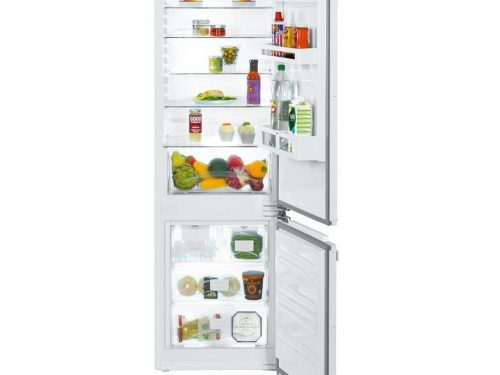 "Liebherr HC1050PC 24"" Bottom-Freezer Refrigerator"