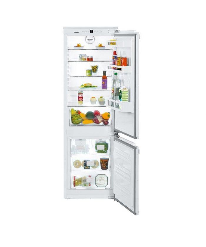 "Liebherr HC1050PC 24"" Bottom-Freezer Refrigerator"