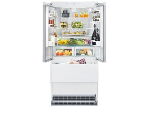 Liebherr HC2082 36 Inch Built-In French Door Refrigerator
