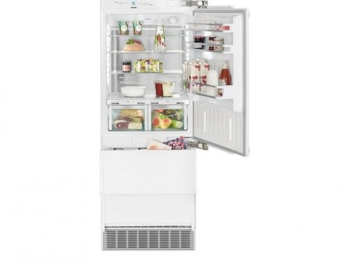 Liebherr HCB1580 30 Inch Built-In Bottom-Freezer Refrigerator