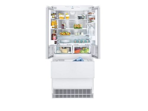 "Liebherr HCB2082 36"" Built-In French Door Refrigerator"