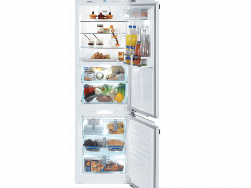 "Liebherr HCB1060 24"" Built-In Bottom-Freezer Refrigerator"