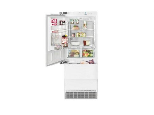 "Liebherr HCB1581 30"" Built-In Bottom-Freezer Refrigerator"