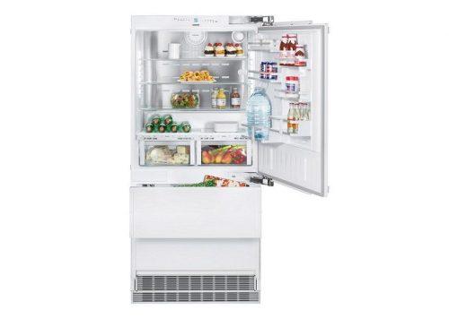 Liebherr HCB2080 36 Inch Bottom-Freezer Refrigerator