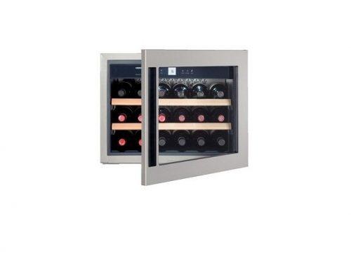 Liebherr HWS1800 24 Inch Built-in Wine Cabinet