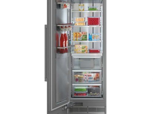 Liebherr MF2451 Built-In Freezer With Nofros