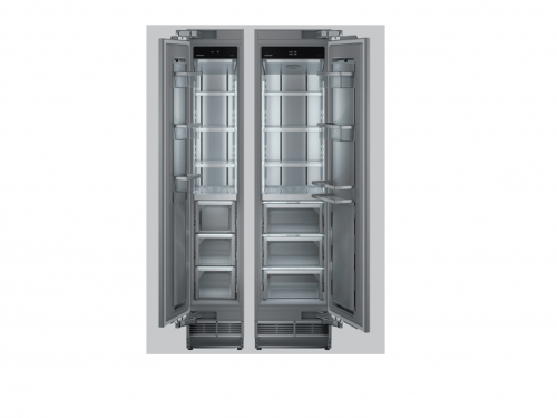 "Liebherr SBS2418M 42"" Fully Integrated Refrigerator"