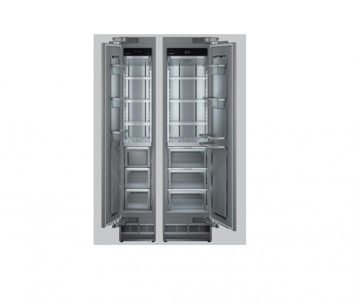 """Liebherr SBS2418M 42"""" Fully Integrated Refrigerator"""