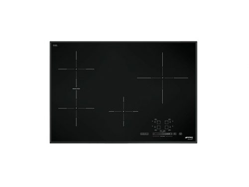 Smeg SIMU530B 31 Inch Induction Cooktop