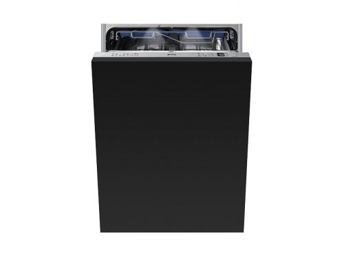 Smeg STU8642 24 Inch Fully integrated Dishwasher