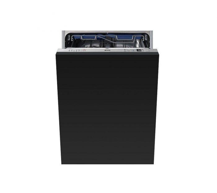 Smeg STU8647 24 Inch Fully integrated Dishwasher