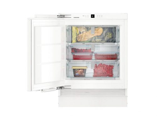 Liebherr UF501 24 Inch Built-In Undercounter Freezer