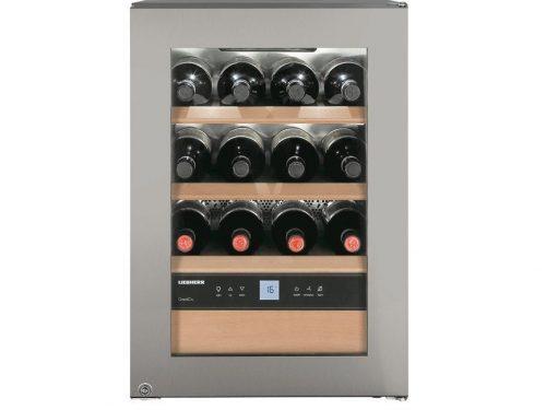"""Liebherr WS1200 17"""" Freestanding Wine Storage Cabinet"""