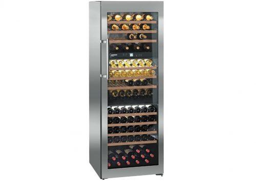 Liebherr WS17800 28 Inch Freestanding Wine Cabinet
