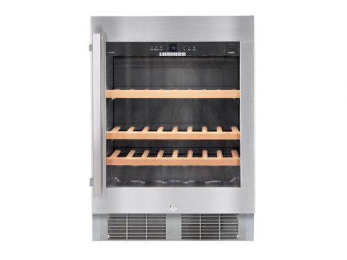 Liebherr WU4500 24 Inch Built-in Wine Cabinet