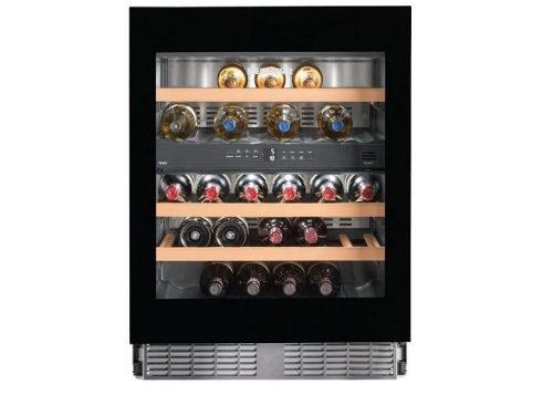 Liebherr WUGBB3400 24 Inch Built-in Wine Storage Cabinet