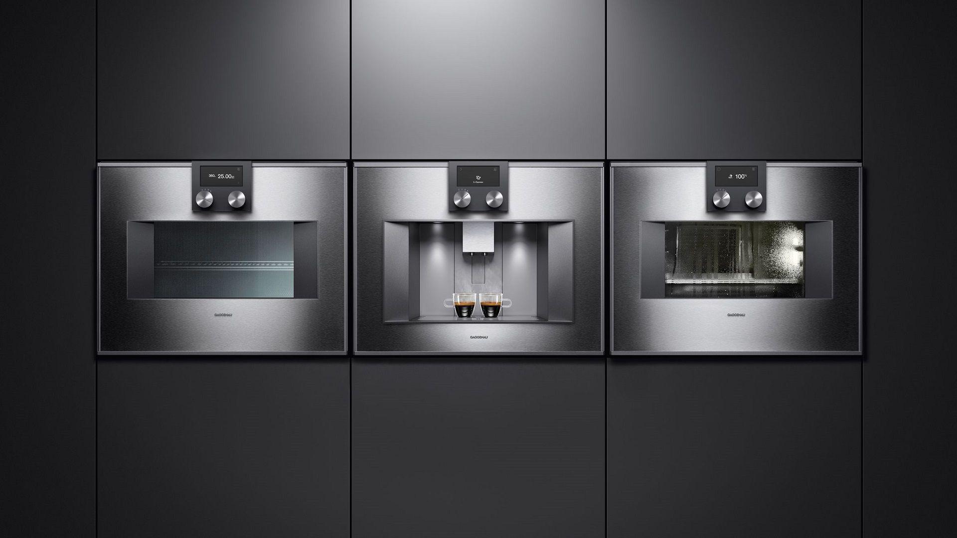 gaggenau appliances Toronto