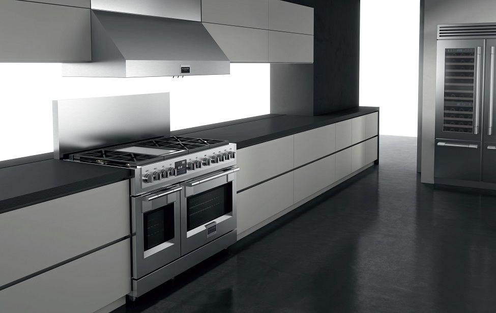 Fulgor Milano Appliances Toronto