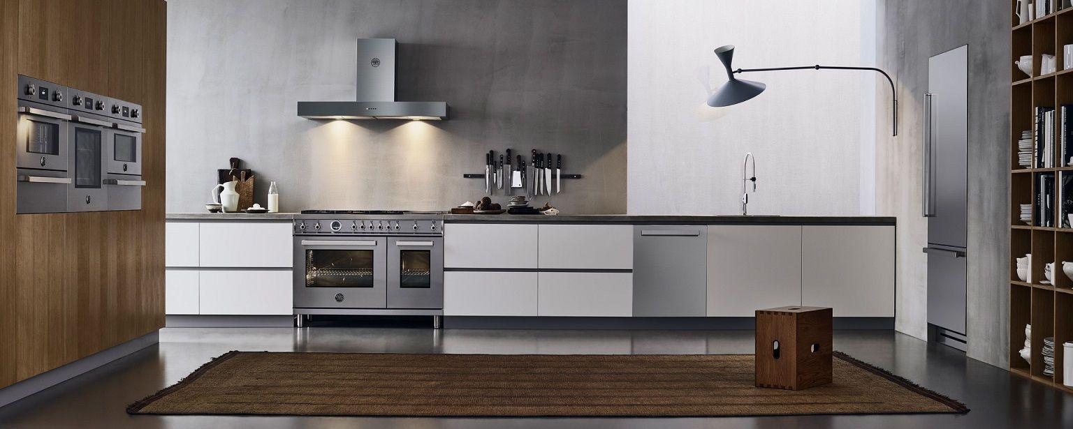 Bertazzoni Appliances Toronto