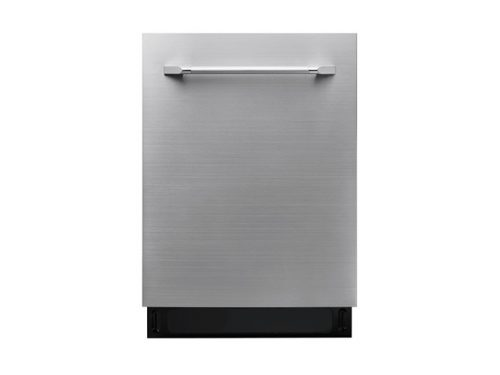 "Dacor DDW24T998US 24"" Heritage Fully Integrated Dishwasher"