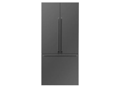 "Dacor DRF367500AP 36"" French Door Refrigerator"