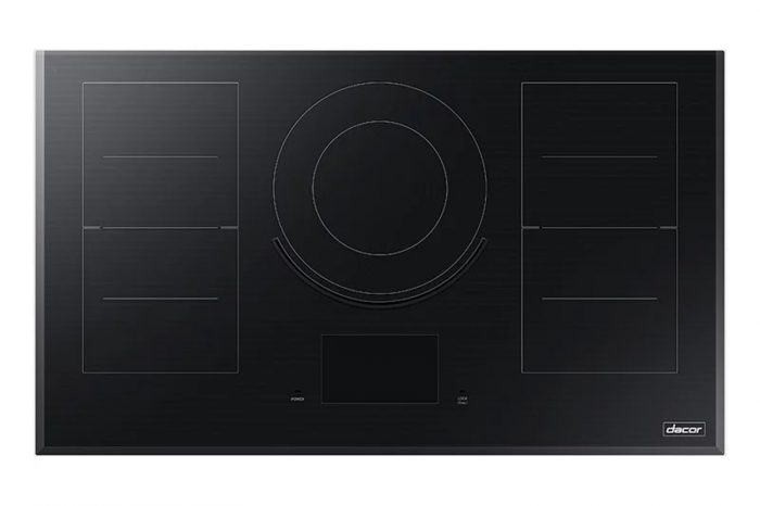 """Dacor DTI36M977BB Modernist 36"""" Induction Cooktop"""