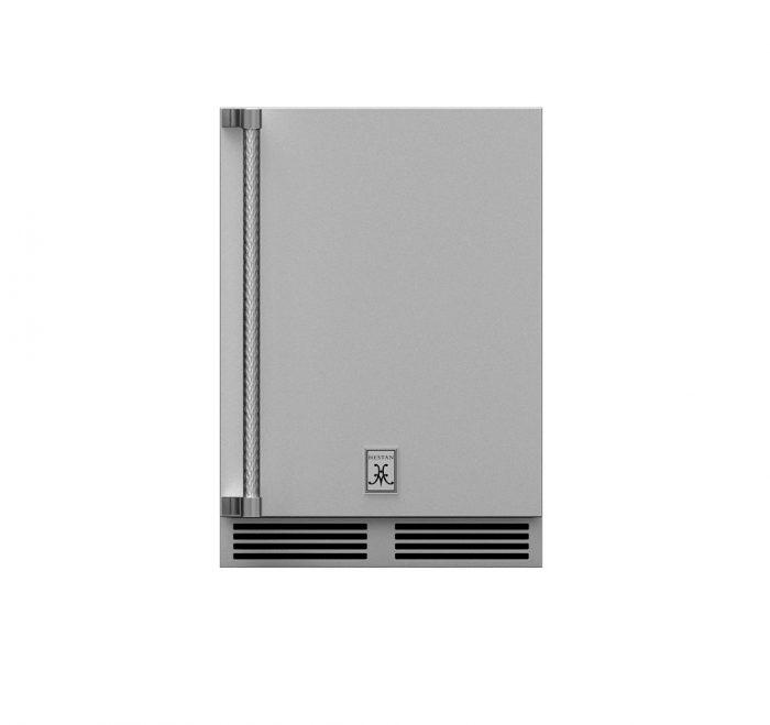 Hestan GRSR24 24 Inch Undercounter Refrigerator