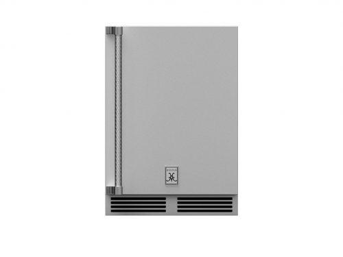 Hestan GRWSR24 Dual Zone Refrigerator