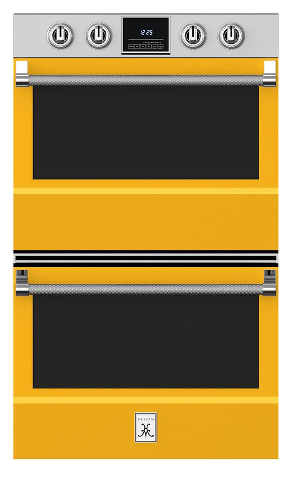 "Hestan KDO30 30"" Double Wall Oven"