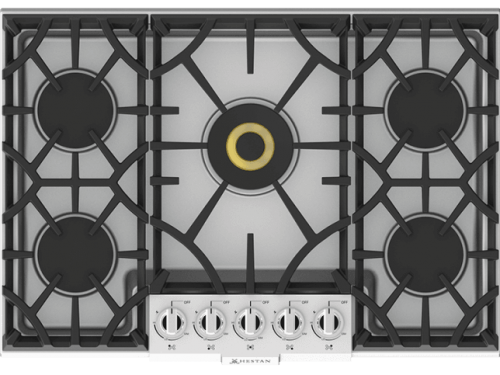 "Hestan KGC30 30"" Gas Cooktop"