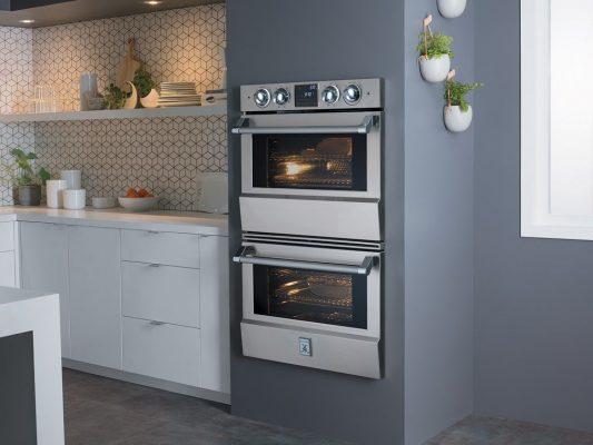 Hestan Wall Ovens