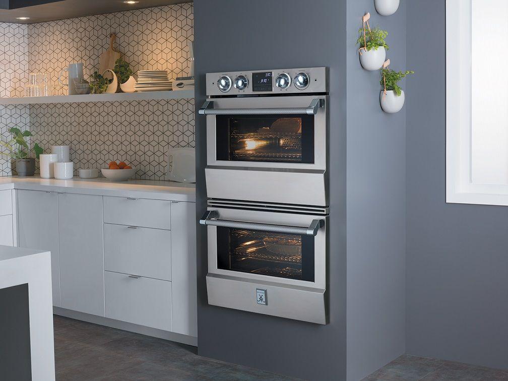 Hestan KDO30 30 Double Wall Oven