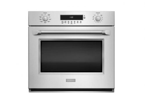 "Monogram ZET1PHSS 30"" Single Pro Wall Oven"