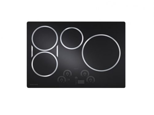 "Monogram ZHU30RDJBB 30"" Induction Cooktop"