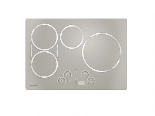 "Monogram ZHU30RSJSS 30"" Induction Cooktop"