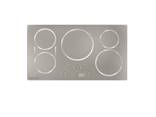 "Monogram ZHU36RSJSS 36"" Induction Cooktop"