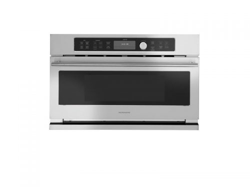 Monogram ZSC2201JSS Built-In Advantium Speedcooking Oven