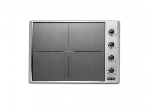 "Viking VICU53014BST 30"" All Induction Cooktop"