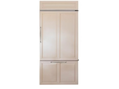 "Monogram ZIC360NHRH 36"" Built-In Refrigerator"