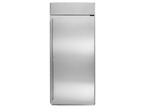 Monogram ZIFS360NHRH Freezer