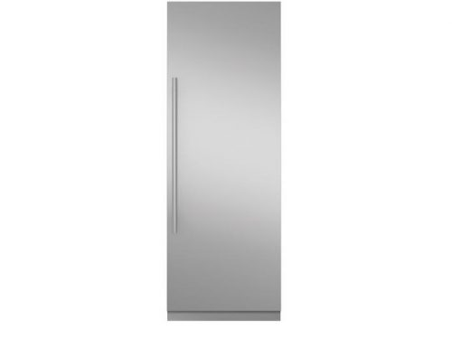 "Monogram ZIR300NPKII 30"" Integrated Column Refrigerator"