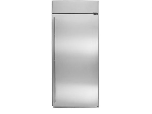 "Monogram ZIRS360NHRH 36"" Built-In All Refrigerator"