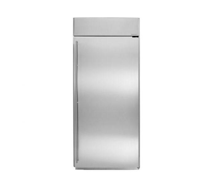 """Monogram ZIRS360NHRH 36"""" Built-In All Refrigerator"""