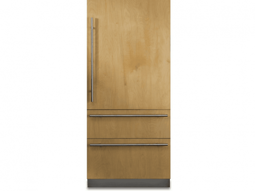 "Viking FBI7360WR 36"" Fully Integrated Refrigerator"