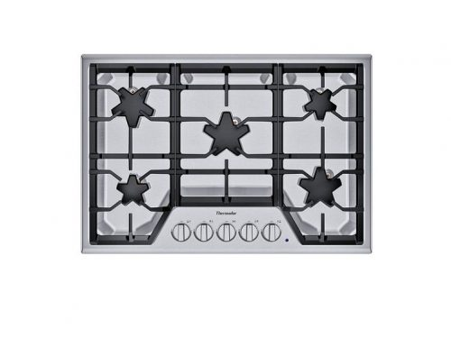 Thermador SGS305TS 30 Inch Gas Cooktop