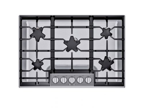 Thermador SGSP305TS 30 Inch Gas Cooktop