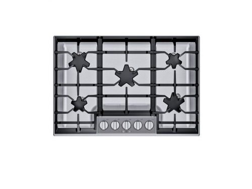 "Thermador SGSXP305TS 30"" Gas Cooktop"