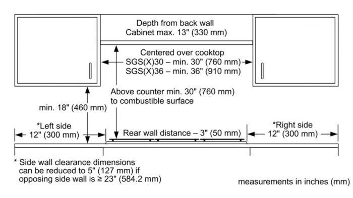 "Thermador SGSXP305TS 30"" Gas Cooktop"