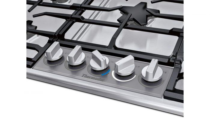 """SGSXP305TS 30"""" Gas Cooktop"""